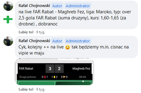typy live 12.05